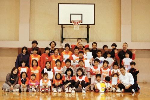 Orange Raise集合写真